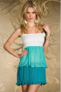 Letní šaty inoblecenicz 3