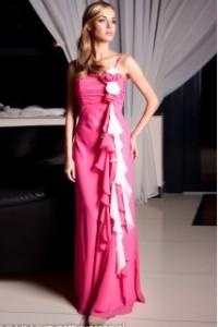 Plesové šaty inoblecenicz 1