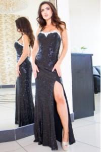 Plesové šaty inoblecenicz 6