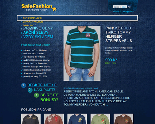 Screen Sale-fashion.cz
