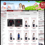 screen top1clothing.com
