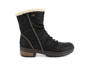 Zimní boty od značky Rieker