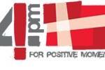 Logo internetového obchodu 4PM