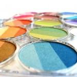 Mixování barev