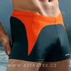 Nohavičkové plavky astratex